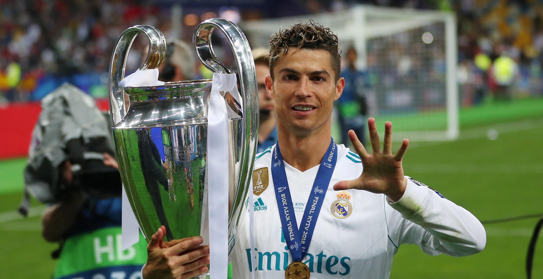 El Real Madrid vende a Cristiano a la Juventus