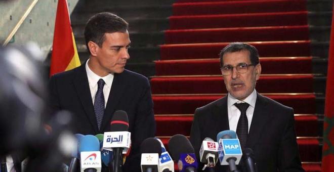 Sánchez propone que España, Marruecos y Portugal organicen el Mundial de 2030