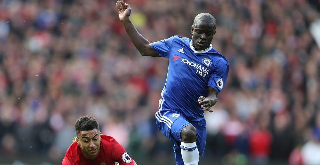 """N""""Golo Kante, jugador del Chelsea, se niega a cobrar a través de paraísos fiscales"""