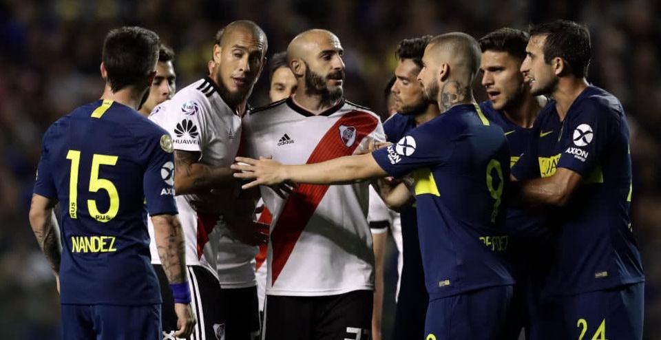 """La Policía estima que llegarán a Madrid entre 400 y 500 hinchas """"violentos"""" para la final de la Copa Libertado"""