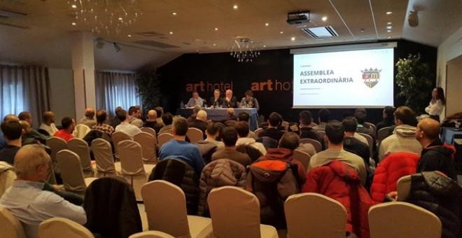 Gerard Piqué compra el FC Andorra y liquida la deuda del club