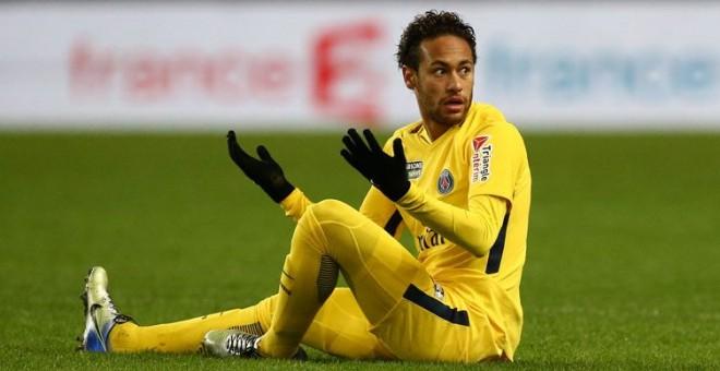 La Audiencia Nacional rechaza el último intento de Neymar de evitar el juicio