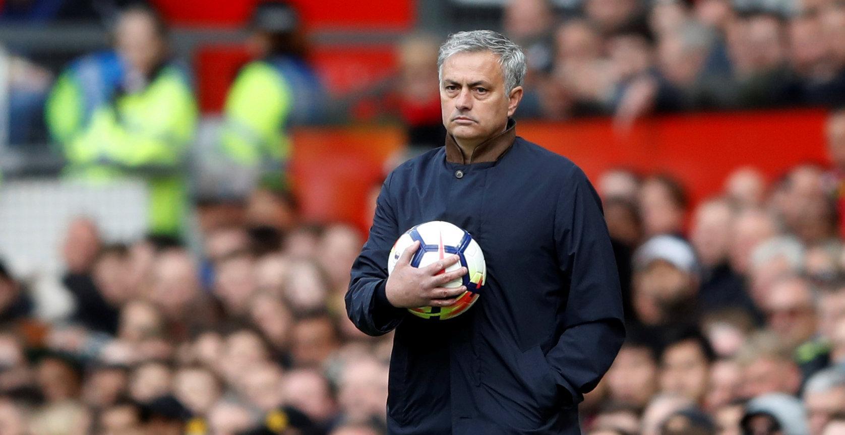 Mourinho, condenado a un año de prisión por fraude fiscal