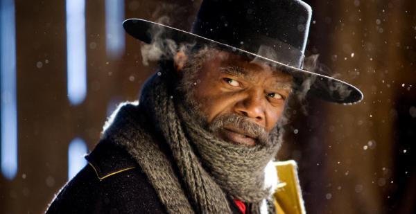 """Tarantino:""""En EEUU un negro solo está a salvo cuando los blancos están desarmados"""""""