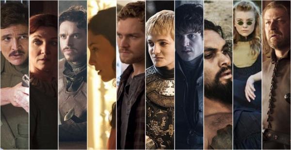juego de tronos asi les ha ido a estos 11 actores tras morir en juego de tronos publico actores tras morir en juego de tronos