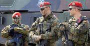 Soldados alemanes /REUTERS