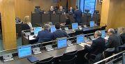 Vista general de la comisión de Seguridad Nacional del Congreso de los Diputados, celebrada este miércoles.