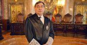 Julián Artemio Sánchez Melgar, magistrado de la Sala Segunda del Tribunal Supremo desde enero de 2000.