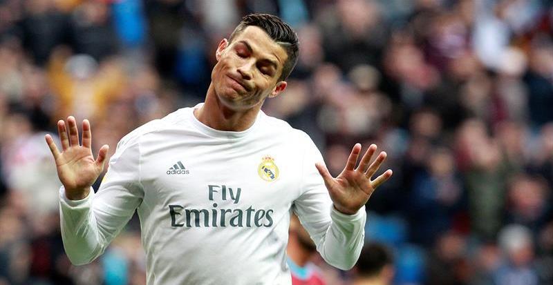 La empresa que representa a Ronaldo desmiente que vaya a pagar los 14,7 millones que debe a Hacienda