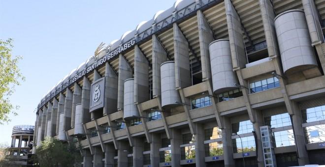 Detienen a cuatro miembros de Ultra Sur por amenazar a directivos del Real Madrid