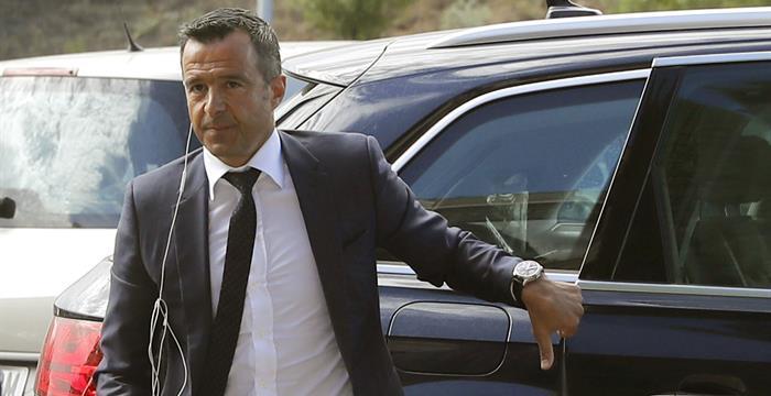 Luces y sombras de Jorge Mendes, el agente de futbolistas más poderoso del mundo