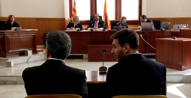 """""""El mundo del fútbol goza de impunidad en España"""""""