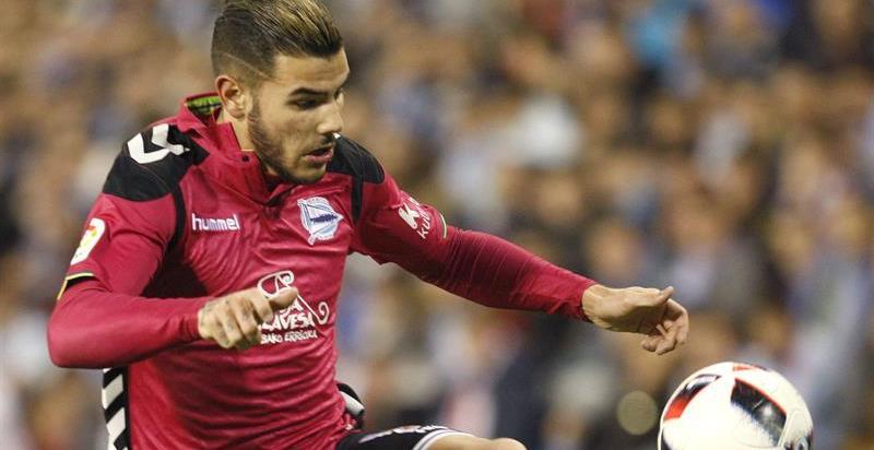 Theo Hernández ya es nuevo jugador del Real Madrid y el Atlético le manda un recado