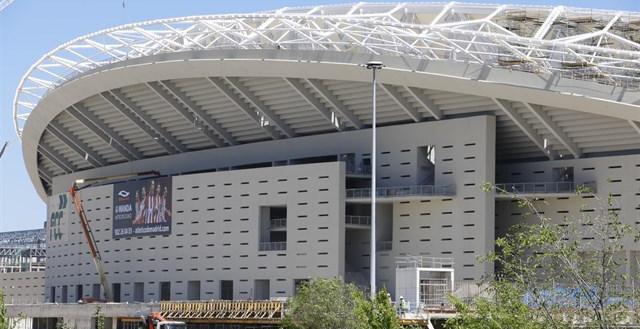 Madrid tendrá que abonar las facturas de más de 6,2 millones de euros con las que el PP se comprometió en la venta de La Peineta