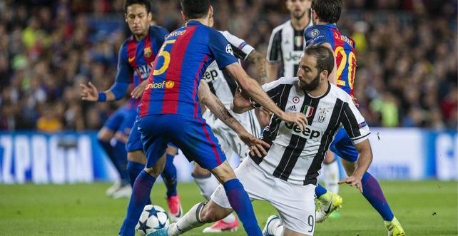 BeIN Sports y Mediapro emitirán en exclusiva la Champions y la Europa League