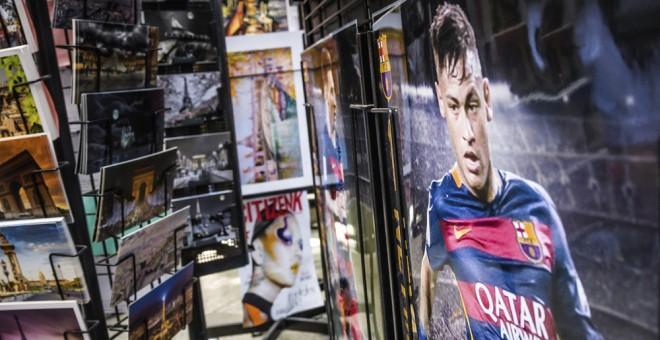 La Liga rechaza el pago de la cláusula de 222 millones de euros de Neymar