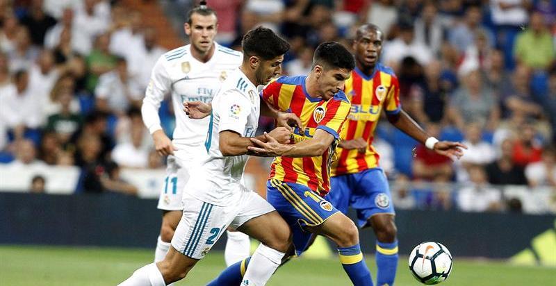 El Valencia baja a la tierra al campeón