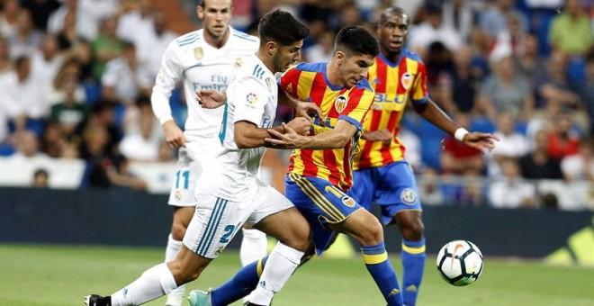 La Liga estudia jugar partidos fuera de España