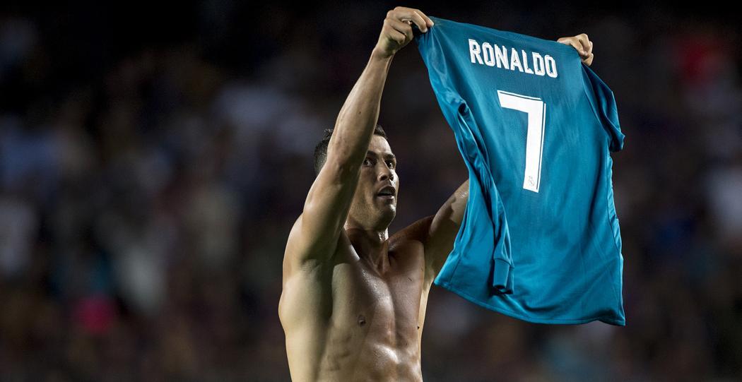 Cristiano Ronaldo cambia de abogados tras la imputación de sus asesores