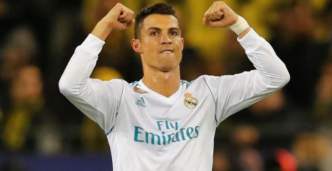 El Madrid rompe su maleficio en Dortmund y el Sevilla golea al Maribor