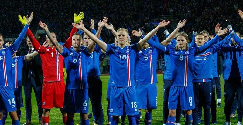 Islandia sigue haciendo historia, Serbia regresa al Mundial y Gales se queda fuera