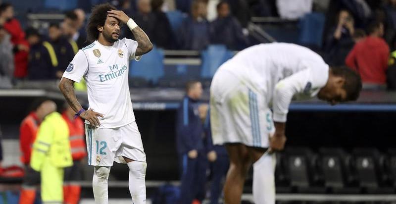 Keylor salva a un Real Madrid sin puntería en el Bernabéu