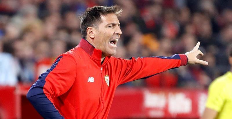 Berizzo, entrenador del Sevilla, padece cáncer de próstata