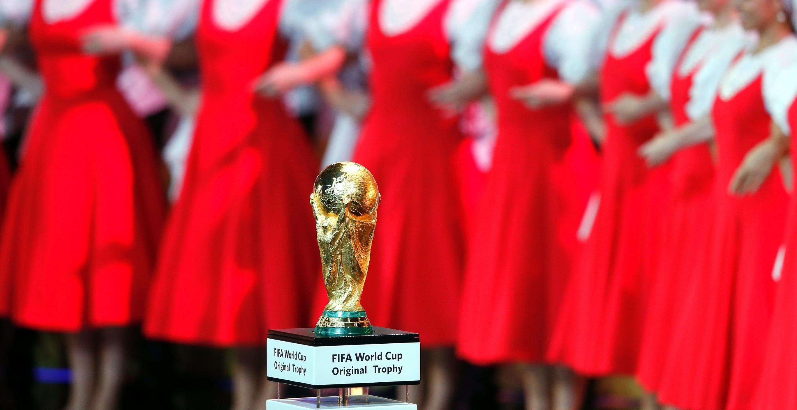 España se enfrentará a Portugal, Irán y Marruecos en la fase de grupos del Mundial