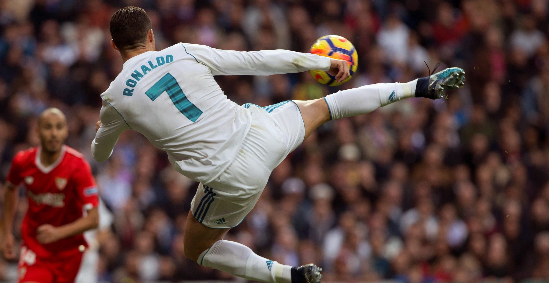 El Real Madrid arrolla al Sevilla y deja buenas sensaciones de cara al Mundialito
