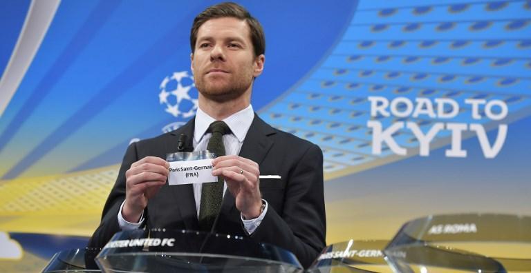 Real Madrid-PSG, Chelsea-Barça y Sevilla-Manchester United, duelos de Champions