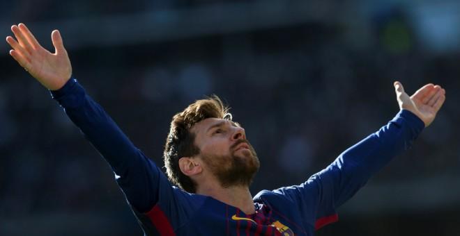 El Barça arrolla al Madrid en el Bernabeu y sentencia La Liga