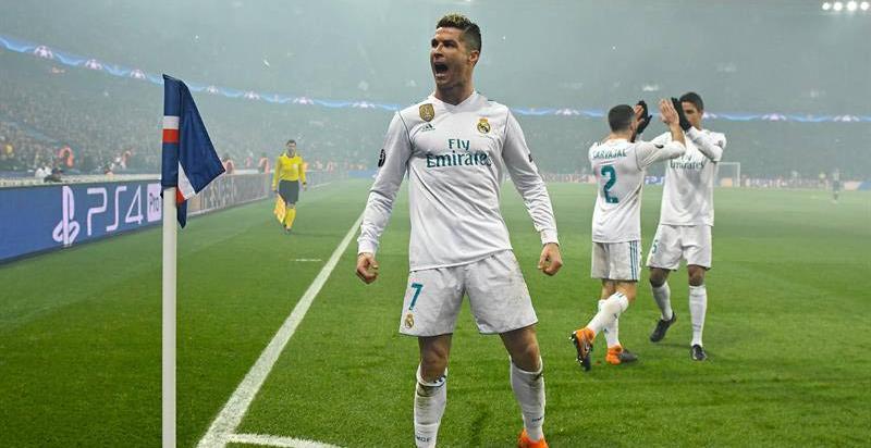 La versión europea del Madrid fulmina al PSG
