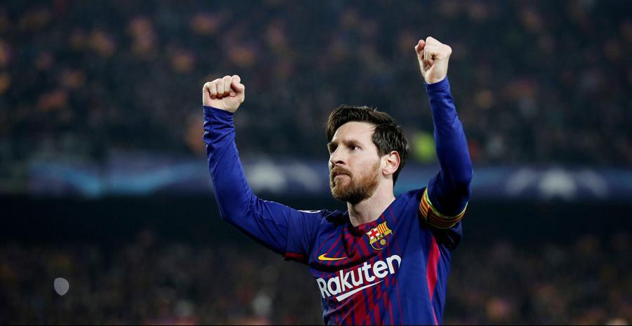 Messi doblega al Chelsea y lleva al Barça a sus undécimos cuartos