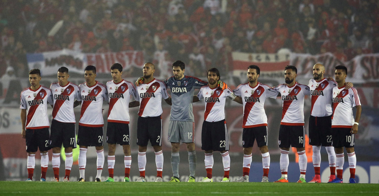 Denuncian abusos sexuales a menores del equipo argentino River Plate