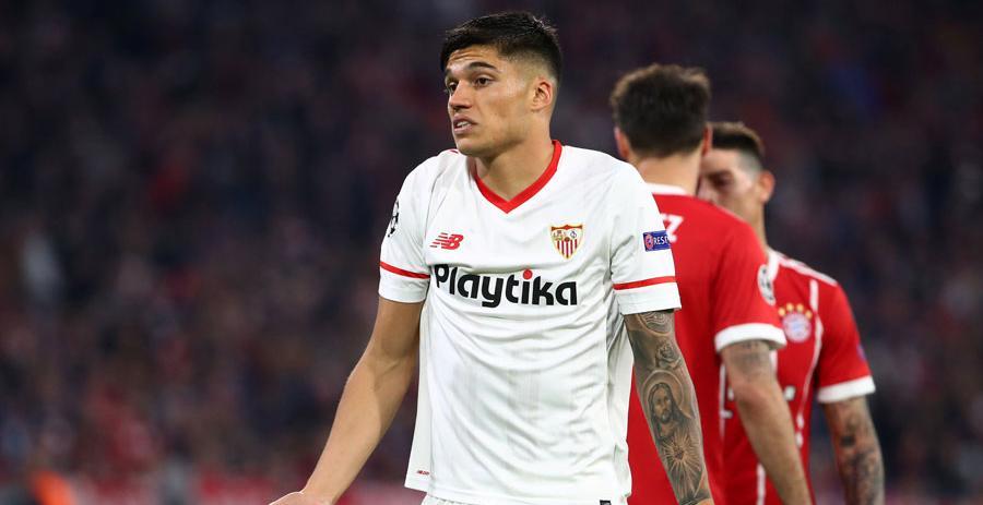 El Bayern frustra la gesta del Sevilla