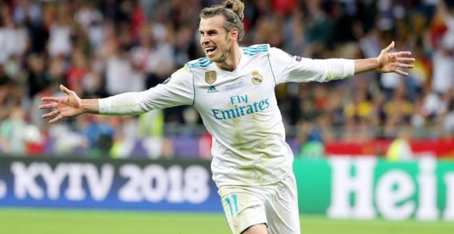 El Madrid conquista su decimotercera Champions, la tercera consecutiva