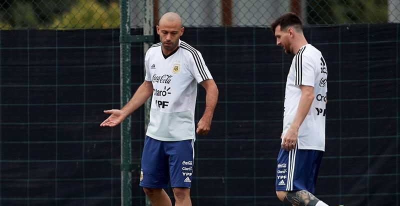 La selección de fútbol de Argentina cancela el partido amistoso con Israel tras las protestas palestinas