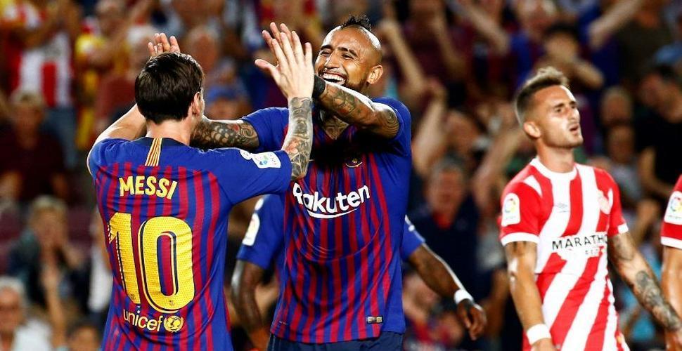 La FIFA rechaza que el Girona-Barcelona se juegue en Miami