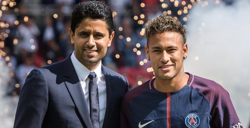 Infantino y Platini encubrieron el dopaje financiero del PSG y el Manchester City