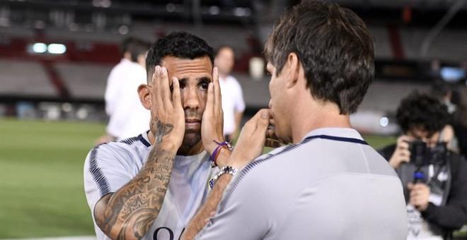 La Conmebol vuelve a aplazar la final de la Libertadores entre Boca Juniors y River Plate