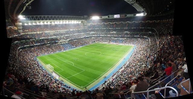 La final de la Copa Libertadores se jugará en el Santiago Bernabéu