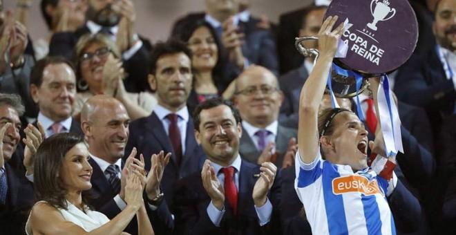 La Real Sociedad celebra a lo grande la gran fiesta del fútbol femenino