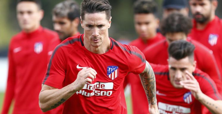 Fernando Torres se despide como jugador, pero no del fútbol