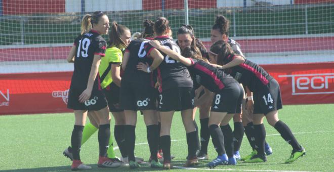 El Real Madrid femenino comenzará a competir en la temporada 2020/2021
