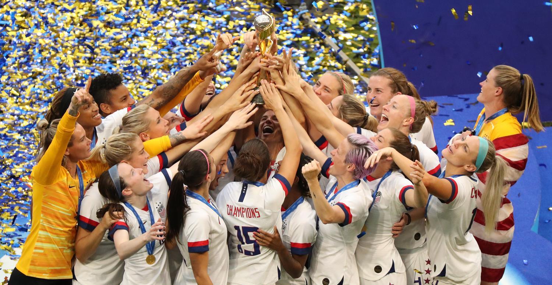 EEUU conquista su cuarto Mundial femenino con una plácida victoria ante Holanda (2-0)