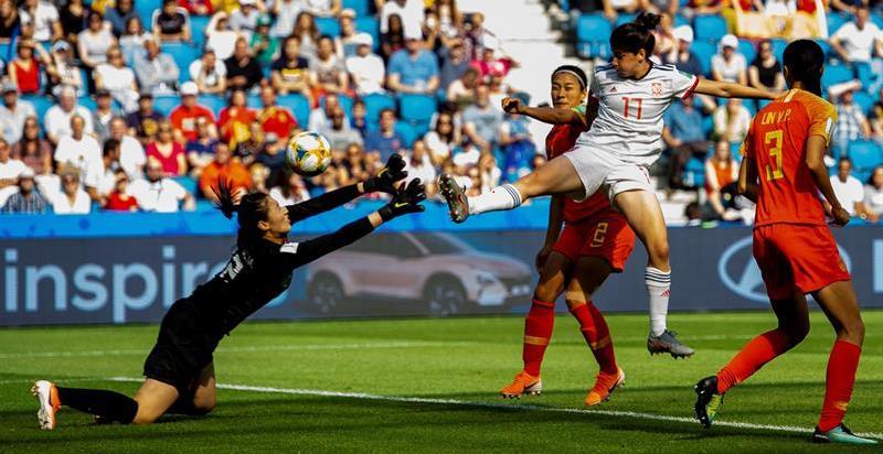 La FIFA analizará por primera vez en una conferencia un Mundial Femenino de Fútbol