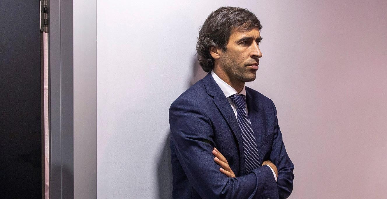 Raúl González, a punto de sentarse en el banquillo por un presunto delito de insolvencia punible