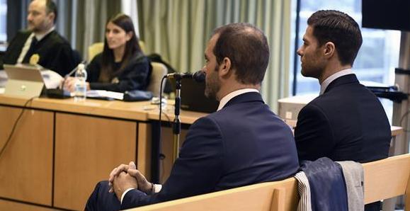 Xabi Alonso se niega a declarar ante el juez por no pagar 572.008 euros a Hacienda